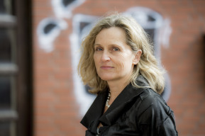 Pia Graf, Referentin bei Forum Delta