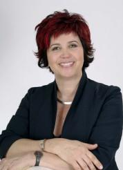 Carmen Reuter, Referentin bei Forum Delta
