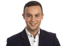 Marcel Pfenning, Referent bei Forum Delta