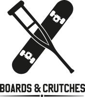 Boards & Crutches, Sponsor von Forum Delta