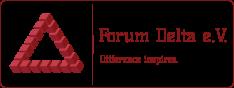 Forum Delta Logo